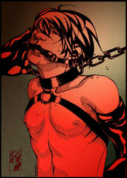 Master and Slave III by Sweet-Kuskus