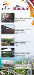 stadium of asian cup 2011 by bedorgraph