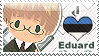 APH: I love Eduard Stamp by Chibikaede