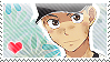 Oofuri: Hanai Stamp by Chibikaede