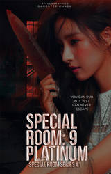 SPECIAL ROOM: 9 by MizzyFantasia