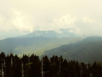 The Smokies by Mitchell-Y