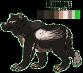 Rumbus by Makoce