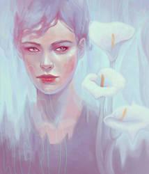 ARUM by Julia-Alison