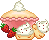 Pixel Sweets by DreamsComeAlive