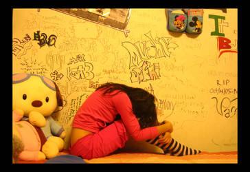 In My Room by deadbunni
