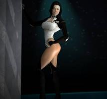 Miranda by Rastifan