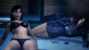 Shepard Ashley - Confusing Moments by Rastifan