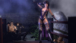 Hexed Young Sindel For GMod by Rastifan