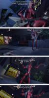 Lady Deadpool For SFM And GMod by Rastifan