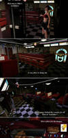 DOA5 Johnny's Diner Map For GMod by Rastifan