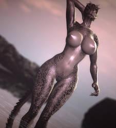 Meet Thari Meesei Caligulus by Rastifan