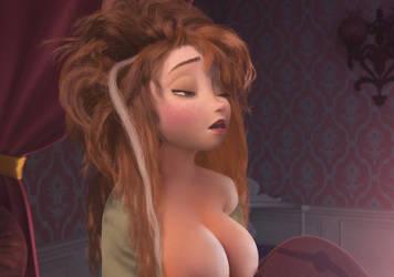 Anna's Boob Job by Rastifan