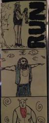 The Wyatt Family by mistrnob