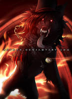 Waking The Demon by Autlaw