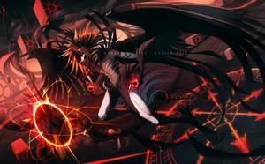 The Catalyst (rise of the dark sun) by Autlaw