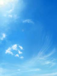 Bright Sky 1 by SaisonRomantique