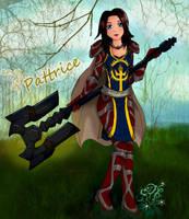 Pattrice by Jenichan
