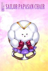 Sailor Papasan Chair?? by Jenichan