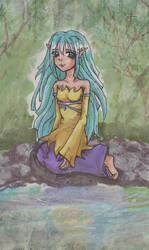 Maeryn by Jenichan