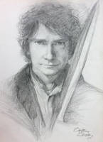 The Hobbit by lordofthepirates