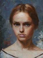 Josephine by lordofthepirates