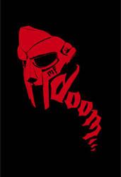 Simplistic Doom by Joey-Zero