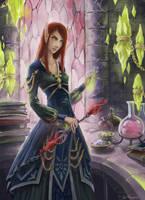 Faraelyn by Angevere
