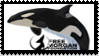 Free Morgan Stamp 1 by OECDLapushfan101