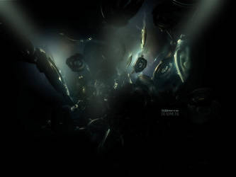 Fused.DEAD.Metal by Ryrax