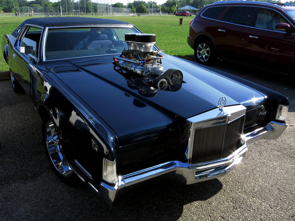 Hot Rod Lincoln By Musksnipe On Deviantart
