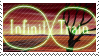 Infinity Train stamp by TeamCapumon