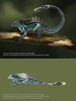 Gecko by miasus