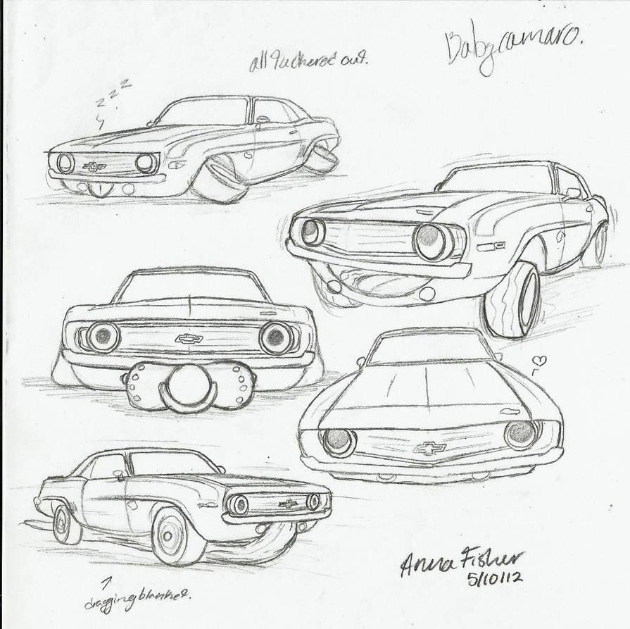 baby camaro sketches by jasondoggy101 on deviantart Rev Up All baby camaro sketches by jasondoggy101