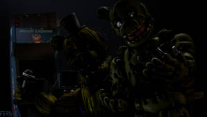 (FNaF SFM) Welcome to the show by Fer-Ge