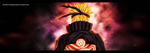 Naruto by Yusuflpu