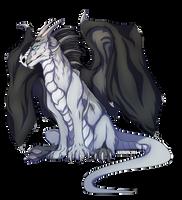 Dragon plz by Kaymaro