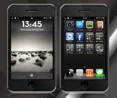 Dec'2010 3GS Screenshot by Geordie-Boyo