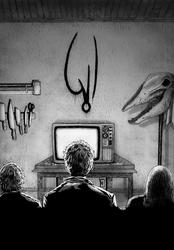 Serial Killer by EduardoLeon
