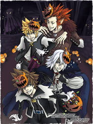 KH: This is Halloween by Skwinky