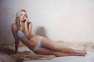 just a woman by alba-spb