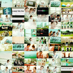 Screencap Only one JYJ by bibi97nd