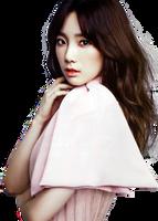 PNG Taeyeon Ceci by bibi97nd