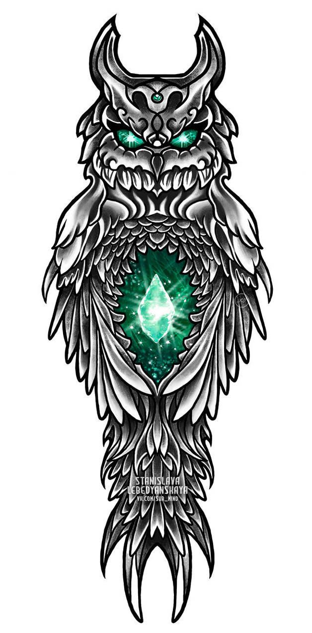 Kryptonian Crystal Tattoo Designs Wwwtopsimagescom