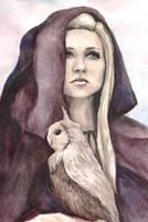 Northern Witch by Leona-Norten