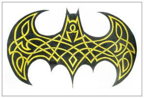 Batknot by elegaer