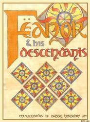 Encyclopedia of Ardan Heraldry by elegaer