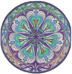 Nienna circle by elegaer