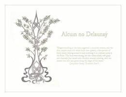 Alcuin's marque by elegaer