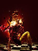 MITOSIS: The Visual Remix by FreshIsrael